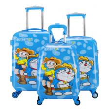 ЧЕМОДАН ДЕТСКИЙ Doraemon