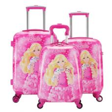 ЧЕМОДАН ДЕТСКИЙ Barbie