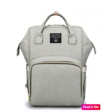 Сумка-рюкзак для мамы Baby Baylor