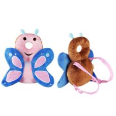 ЗАЩИТА ДЛЯ ГОЛОВЫ МАЛЫША ОТ ПАДЕНИЯ бабочка