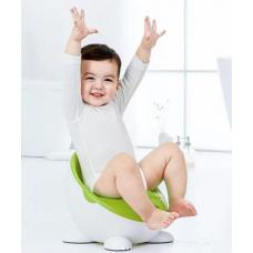 ГОРШОК Baby Age зеленый