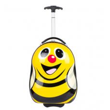 ЧЕМОДАН ДЕТСКИЙ пчелка