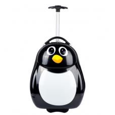 ЧЕМОДАН ДЕТСКИЙ пингвин