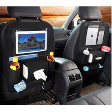 Органайзер на сиденье авто